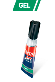 Colle Super Glue 3 Gel