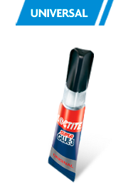 Colle Super Glue 3 liquide