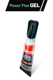 Colle Super Glue 3 Power Flex